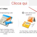 Come installare Google Analytics in un sito Web