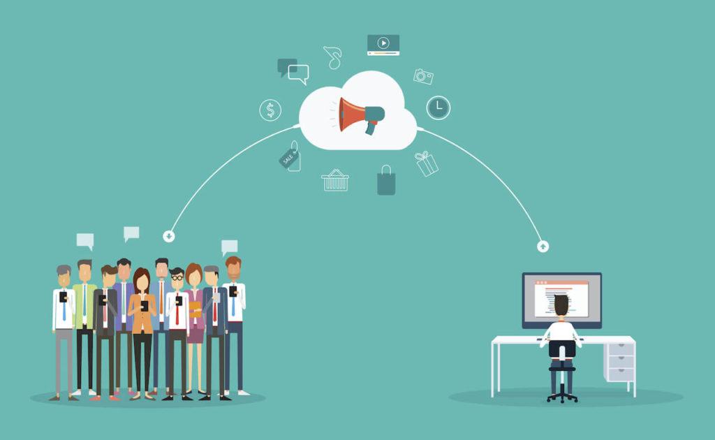 Quali sono le attività del marketing online?